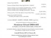 Dussart Gérard