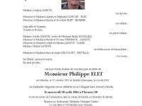 ELET Philippe