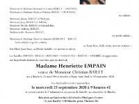 Empain Henriette