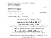 Errico Michele