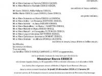 ERRICO Rocco
