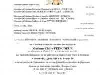 Feincoeur Claire