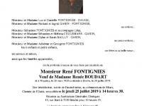 FONTIGNIES René