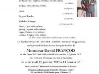 FRANCOIS David