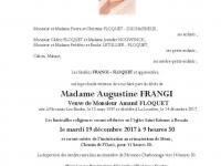 Frangi Augustine