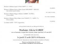 Garet Alicia