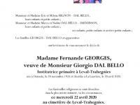 Georges Fernande