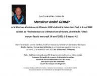 Germy Andre