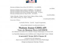 Ghislain Jeanne