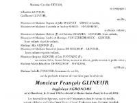 Glineur François