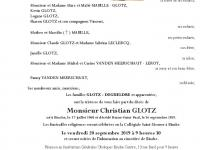 Glotz Christian