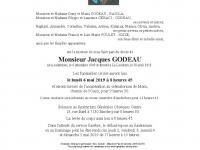 Godeau Jacques
