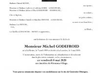 Godefroid Michel