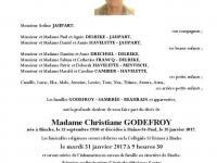 Godefroy Christiane