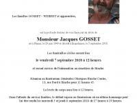 Gosset Jacques