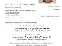 Goval Jean Jacques
