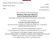 Graux Myriam