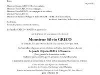 Greco Silvio