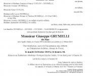 Grumelli Giuseppe