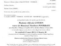 GUERIN Alfreda