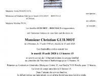 Guilmot Christian