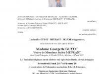Guyot Georgette