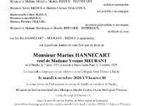 Hannecart Marius
