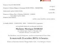 Harlez Monique