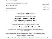 henuy Roland