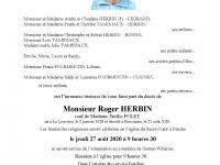 Herbin Roger