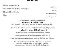 Hupin René