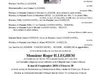 Illeghem Roger