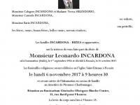 Incardona Leonardo