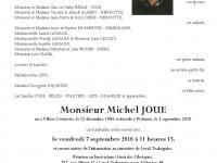 Joue Michel