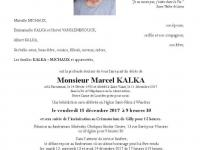 Kalka Marcel