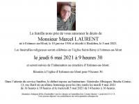 Laurent Marcel