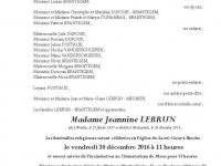 Lebrun Jeannine