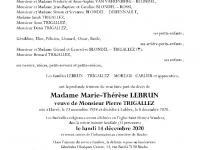 Lebrun Marie-Thérèse