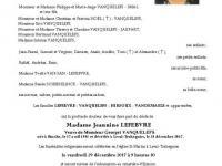Lefebvre Jeannine