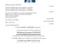 LEGHAIT Jacques