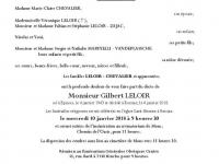 Leloir Gilbert