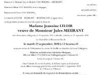 Leloire Jeannine