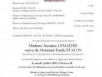 Lemaitre Suzanne