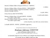 Leruth Julienne