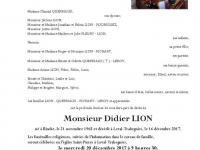 Lion Didier