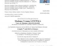 Litewka Yvonne