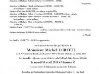 Lorette Michel