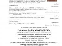 Maggiolino Ruddy