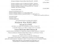 Maillard Max