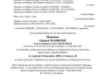Mairesse Gérard